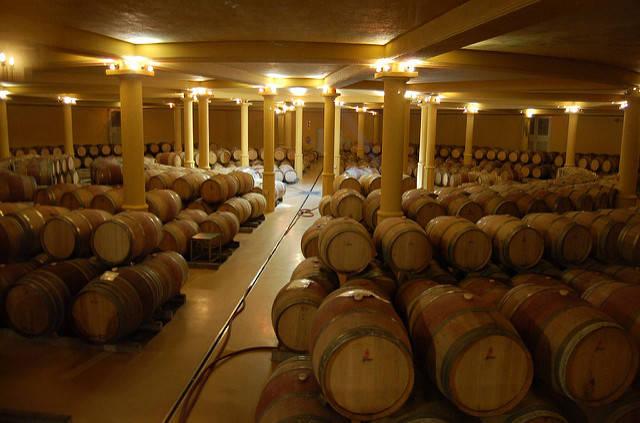 Südafrikanischer Wein Ein großes Geschäft für den deutschen gewinnorientierten Markt: Der südafrikanische Wein. | Bild: © Joe Ross [CC BY-SA 2.0]  - flickr