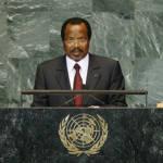 Unabhängigkeitsbewegung Paul Biya, Präsident der Republik Kamerun, geht sehr hart gegen die Aktivisten der Unabhängigkeitsbewegung vor. Zu Recht? | Bild (Ausschnitt): © United Nations Photo [CC BY-NC-ND 2.0] - Flickr