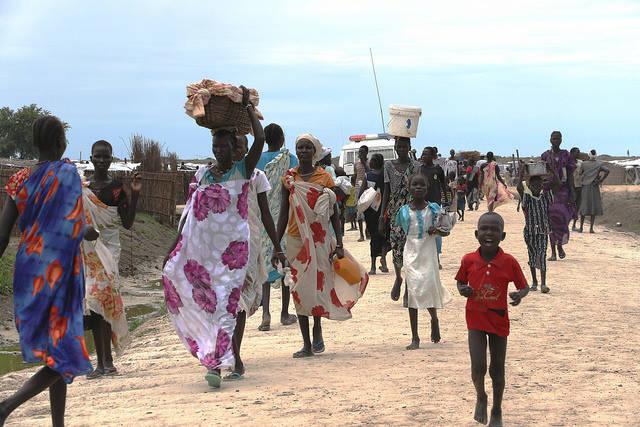 staat im westlichen zentralafrika