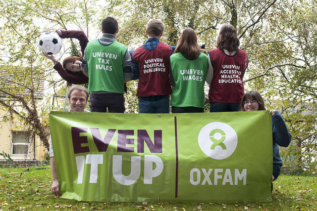 Bild: © Oxfam International [CC BY-NC-ND 2.0]  - Flickr