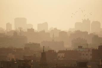 Smog Kairo