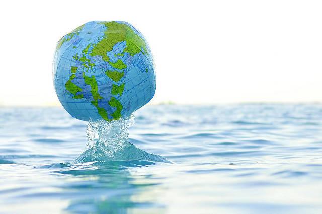 Weltweit sind bereits geschätze 20 Millionen Menschen vor dem Klimawandel geflohen | Bild: © Nattu [CC BY 2.0]  - Flickr