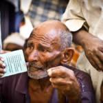 Im Bürgerkriegsland Jemen leidet vor allem die Bevölkerung an den Folgen der Zerstörungen. Durch die Cholera-Epidemie hat sich die humanitäre Lage stark verschlimmert | Bild (Ausschnitt): © Oxfam International [CC BY NC ND 2.0] - Flickr