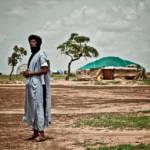 Viele Malinesen finden Zuflucht im Nachbarsstaat Burkina Faso | Bild (Ausschnitt): © Oxfam International [CC BY-NC-ND 2.0] - Flickr