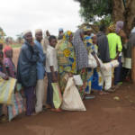 20.000 Kameruner haben aufgrund der Gewalt durch den Staat bisher das Land verlassen. | Bild (Ausschnitt): © EC/ECHO/Aminata Diagne Barre [CC BY-NC-ND 2.0] - Flickr