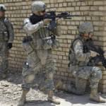 US-Soldaten im Einsatz | Bild (Ausschnitt): © The U.S. Army [CC BY 2.0] - flickr