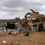 Afrika gilt als einer der ärmsten Kontinente der Welt | Bild (Ausschnitt): © wilsonbentos [CC BY-NC-ND 2.0] - flickr