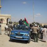 Eine Transformation gelang nach der Revolution in Libyen bisher nicht | Bild (Ausschnitt): © Magharebia [CC BY 2.0] - flickr