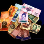 Bolivar Venezuela Staatspräsident Maduro lässt fünf Nullen aus der venezolanischen Währung streichen und neue Geldscheine drucken - in München | Bild (Ausschnitt): © Jorge Andrés Paparoni Bruzual [CC BY-SA 2.0] - flickr