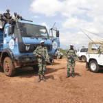 United Nations Operation in Burundi (ONUB) UN-Soldaten in Burundi 2004. Jüngst sprach Burundis Regierung UN-Experten allerdings ein Aufenthaltsverbot aus - weil diese ihr schwere Menschenrechtsverletzungen vorwerfen | Bild (Ausschnitt): © United Nations Photo [CC BY-NC-ND 2.0] - flickr