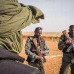 Soldaten Mali Malische Soldaten im Kampf gegen den Terrorismus | Bild (Ausschnitt): © Fred Marie [CC BY-NC-ND 2.0] - flickr