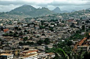 Yaoundé - Hauptstadt von Kamerun |  Bild: © alvise forcellini [CC BY-NC 2.0]  - flickr