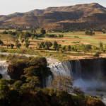 Der Blaue Nil ist einer der Hauptstränge des Nils und für die Hauptwasserzufuhr in Äthiopien zuständig | Bild (Ausschnitt): © Will De Freitas [CC BY-NC-ND 2.0] - Flickr