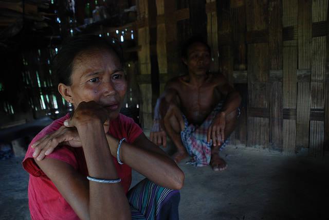 Die Jumma sind seit Jahren Unterdrückung und Vertreibung ausgesetzt |  Bild: © EU Civil Protection and Humanita [CC BY-ND 2.0]  - flickr