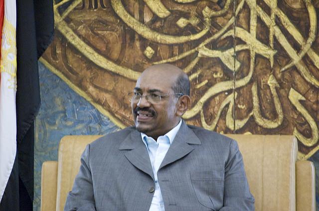 Präsident al-Bashir