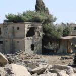 Haus zerstört Syrien Syrien: Viele Städte sind großflächig zerstört und sollen jetzt nach und nach wieder neu aufgebaut werden | Bild (Ausschnitt): © watchsmart [CC BY 2.0] - flickr