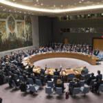 Der UN-Sicherheitsrat bei einer Abstimmung Der UN-Sicherheitsrat bei einer Abstimmung | Bild (Ausschnitt): © United Nations Photo [CC BY-NC-ND 2.0] - Flickr
