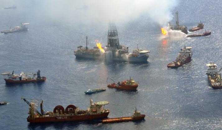 Viele ölreiche Länder sind geprägt von Armut, Leid und unzähligen Konflikten. Guyana könnte durch die Ölförderung zum nächsten Krisenherd werden. Viele ölreiche Länder sind geprägt von Armut, Leid und unzähligen Konflikten. Guyana könnte durch die Ölförderung zum nächsten Krisenherd werden. |  Bild: © DVIDSHUB [CC BY 2.0]  - flickr