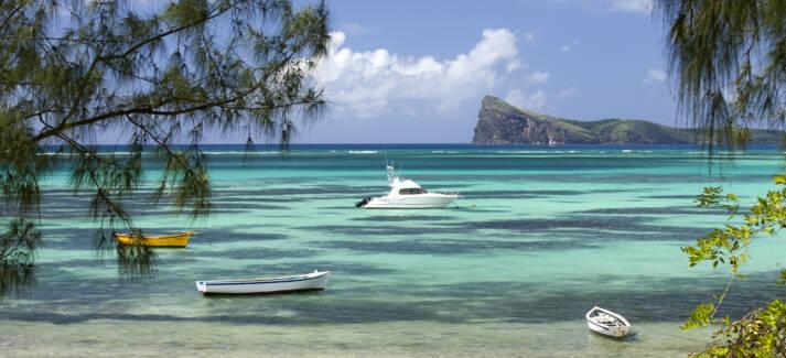 Auf Steuerinseln wie Mauritius werden viele Gelder aus Afrika verschoben |  Bild: © Sofitel So Mauritius [CC BY-NC-ND 2.0]  - Flickr
