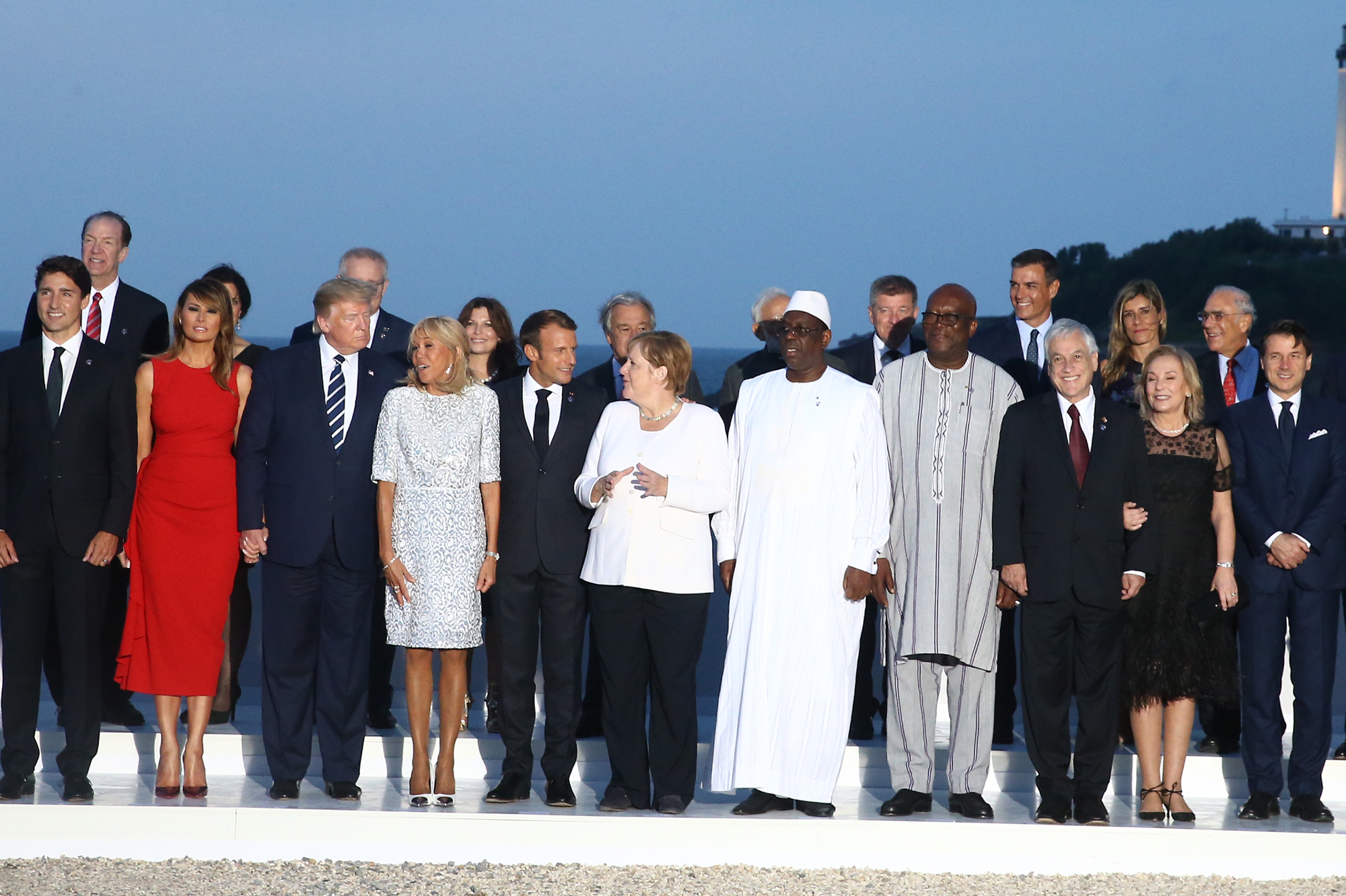G7 Gipfel Kosten