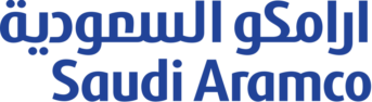 Logo von Saudi Aramco
