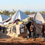 Flüchtlingscamp in Aleppo | Bild (Ausschnitt): © IHH Humanitarian Relief Foundation [CC BY-NC-ND 2.0] - flickr