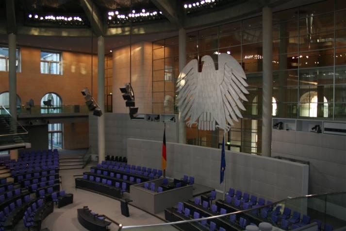Das Lieferkettengesetz sorgt immer wieder für Diskussionsstoff. Auch im Bundestag. |  Bild: © Roland Moriz [(CC BY 2.0) ]  - flickr