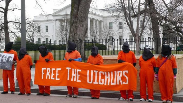 In Xinjiang leidet die Bevölkerung der Uiguren unter den Repressionen der chinesischen Regierung  |  Bild: © Flickr [CC BY 2.0]  - mike.benedetti