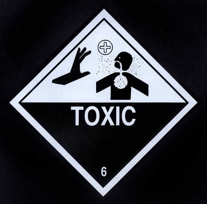 Es gelangen laufend neue Chemikalien auf die Weltbühne. Ihre Risiken werden oft erst sehr spät oder gar nicht erforscht. |  Bild: ©  Michael Smith [CC BY 2.0]  - flickr