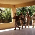 In Libyen tobt ein bewaffneter Konflikt zwischen der Einheitsregierung in Tripolis und den Truppen des General Chalifa Haftar | Bild (Ausschnitt): © Wikimedia Commons [public domain] - VOA