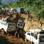 Die Infrastruktur ist im Kongo meist nicht gut ausgebaut | Bild (Ausschnitt): © EU Civil Protection and Humanitarian Aid [CC BY-SA 2.0] - flickr