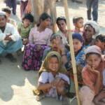 Die Flucht der Rohingya gilt als die am schnellsten wachsende Flüchtlingskrise der Welt | Bild (Ausschnitt): © Foreign and Commonwealth Office [Open Government Licence version 1.0] - Wikimedia Commons