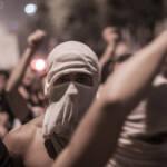 Die Proteste im Libanon eskalieren immer wieder | Bild (Ausschnitt): © Victor Choueiri [CC BY-NC 2.0] - flickr