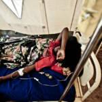 Burkina Faso 1,6 Millionen Menschen haben in Burkina Faso keinen Zugang zu medizinischer Versorgung, eine Katastrophe angesichts der Covid-19-Pandemie | Bild (Ausschnitt): © Oxfam International [CC BY-NC-ND 2.0] - flickr