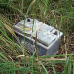 Autobatterie Bleirecycling aus alten Autobatterien gefährdet Umwelt und Menschen im globalen Süden | Bild (Ausschnitt): © David Kirsch [CC BY-NC-ND 2.0] - flickr
