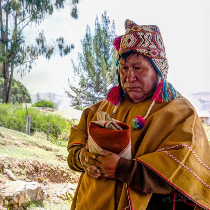 Der Lebensraum der indigenen Bevölkerung Lateinamerikas ist ständig bedroht. Das Corona-Virus könnte ihr Leid gravierend verschlimmern.  |  Bild: © Steven dosRemedios [CC BY-ND 2.0]  - flickr