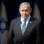 Benjamin Netanjahu | Bild (Ausschnitt): © Кабінет Міністрів України [CC BY 4.0] - Wikimedia Commons