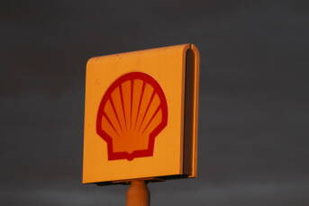Bild Logo Shell