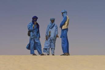 Tuareg Mali