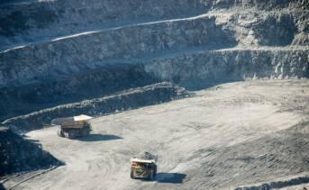 Uran Mine