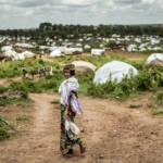 Flüchtlingslager in Kamerun In Kamerun suchen Menschen aus der Zentralafrikanischen Republik Zuflucht - eine von vielen vergessenen Krisen | Bild (Ausschnitt): © WFP/Sylvain Cherkaoui [(CC BY-ND 2.0) ] - flickr
