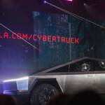 tesla cybertruck Der Cybertruck von Tesla, die Zukunft der Mobilität? | Bild (Ausschnitt): © Kruzat [CC BY-SA 4.0] - Wikimedia Commons