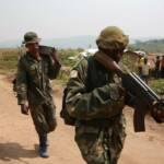 Militär, Rebellen, UN-Soldaten - In Ituri ist der Alltag von Gewalt geprägt | Bild (Ausschnitt): © MONUSCO Photos [CC BY-SA 2.0] - flickr