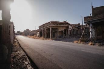 Jesiden Irak Sindschar