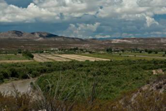 Mexico Farmland Chihuahua