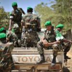 In Äthiopien kommt es regelmäßig zu gewaltsamen und teilweise tödlichen Ausschreitungen zwischen Demonstranten und Sicherheitskräften. | Bild (Ausschnitt): © AMISOM Public Information [CC0 1.0] - Flickr