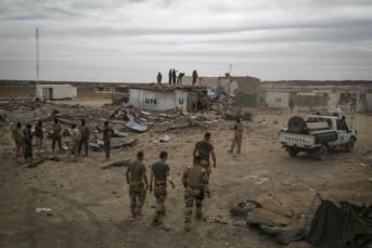 Mali Anschlag