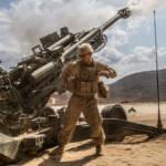 U.S. Marines während einer Übungseinheit in Dschibuti. Das kleine Land beherbergt den größten US-Militärstützpunkt in Afrika. | Bild (Ausschnitt): © Marines [CC BY-NC 2.0] - flickr