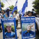 Nicaragua Proteste Seit April 2018 demonstrieren viele Nicaraguaner gegen das Regime unter Präsident Ortega. | Bild (Ausschnitt): © Jorge Mejía peralta [CC BY 2.0] - Flickr