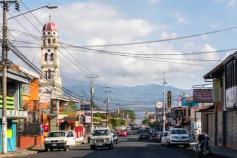 Flucht nach Costa Rica